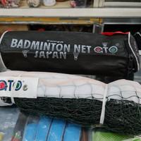 net badminton bulutangkis gto