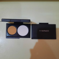 MAC Compact Powder (travel size)