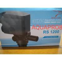 Waterpump Power Head Aquarium Rosston RS 1200 Roston RS 1200