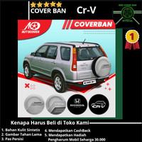 Cover/Sarung Ban Serep Mobil Honda Crv Katalog Gambar terbaru - Bahan Flexi