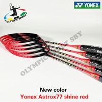 raket yonex Astrox77 new color