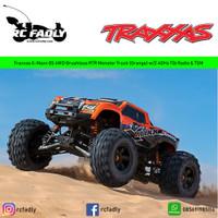 Traxxas X-Maxx 8S 1/5 4WD Brushless RTR xmaxx RC Monster Truck