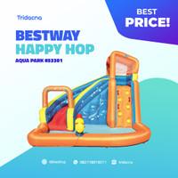 Istana/Rumah Balon Kolam Renang Bestway #53301 Happy Hop