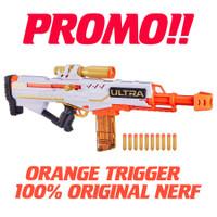 Nerf Ultra Pharaoh Blaster - Gold Accents Premium RARE