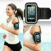 sports armband XL max hp 6.3inch holder hp lengan olahraga jogging