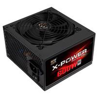 XIGMATEK PSU X-POWER 600W