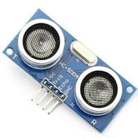 Sensor Ultrasonik Arduino ARM - Ultrasonic Sensor Module HC-SR04