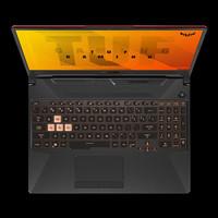 ASUS TUF F15 FX506LU Core i7-10870H 144Hz GTX 1660Ti 8GB 512GB SSD W10