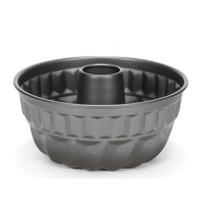 PAN LOYANG CHIFFON MARBLE CAKE ROTI BOLU ANTI LENGKET / BUNDT PAN