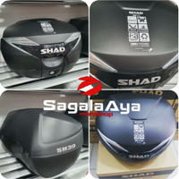 Box motor Shad 39 SH39 non cover carbon nmax pcx adv vario beat CB