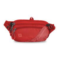 Tas consina bled waistbag daypack waist bag slingbag rei eiger red
