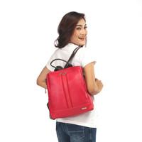 Tas Ransel Wanita Korea/Tas Punggung Back Pack Cewek Laera Bag LAP430