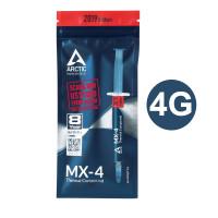 Original ARCTIC MX4 Thermal Paste CPU Cooler VGA Compound Heatsink