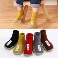 Skidder prewalker shoes Premium/sepatu bayi alas karet/1100SELFCR0000