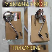 SPION ORIGINAL YAMAHA FINO FI 1YD 115cc / 125c (KIRI+KANAN)