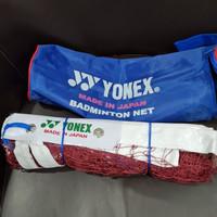 net badminton yonex import