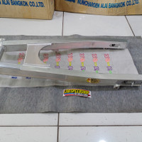 SWING ARM ALMU NEW MODEL KOTAK NINJA R ORIGINAL DKT THAILAND