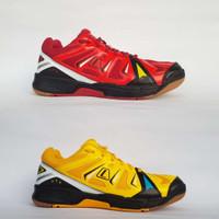 Sepatu Badminton League Original Sepatu Olahraga Bulutangkis keren