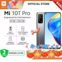 Xiaomi Mi 10T PRO Ram 8/256 Garansi Resmi Xiaomi Indonesia. Segel BNIB