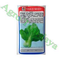 Benih / Bibit Sawi PAK CHOY GREEN 20ml
