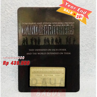 DVD Film Original Band of Brothers Special Edition Collectible Item