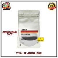 Vita Lucantin Pink Carophyll Astaxantin 10% Original