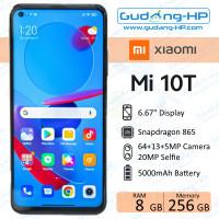 Xiaomi Mi 10T Pro 8/256 GB Garansi Resmi