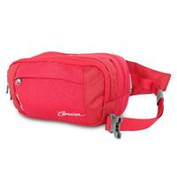 Tas consina pointer waistbag daypack waist bag slingbag rei eiger red