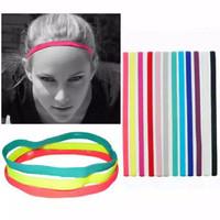 Mini Hairband Sport / Headband Sport / Ikat Kepala / Bando / Banana
