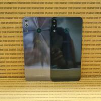 Backdoor Backcover Tutup Back Casing Asus Zenfone 5 2018 ZE620KL Ori