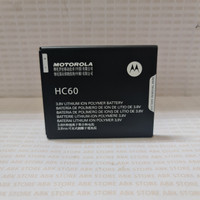 Batre Baterai Battery Motorola Moto C+ | C Plus XT1726 HC60 Ori 100%