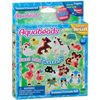 Aqua Beads Animal Friends Set Theme Refill - ORI Aquabeads EPOCH