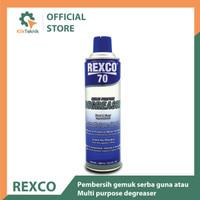 REXCO Pembersih gemuk serba guna atau Multi purpose degreaser REXCO-70
