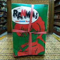 Komik Ranma 1/2 1-38 Fullset