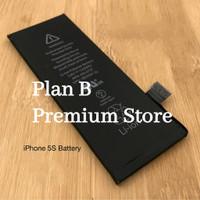 Battery Baterai Batre Batrei APPLE iPhone 5S ORIGINAL # iPhone 5