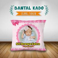 Bantal sofa Bantal Kado hadiah Wisuda pernikahan Bantal unik Custom
