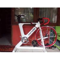 Ergo Trainer static bike (local produk)