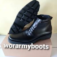 Sepatu Pdh Radial Dob Army Boots