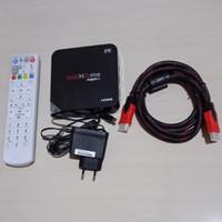 TV BOX ZTE B760H (Unlock)
