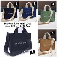 Tas Marhen J Rico Mini-Tas Fashion Korea Kanvas