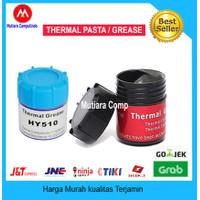 Termal Pasta Botol Thermal Grease Paste Prosesor HT-GY260 HY510
