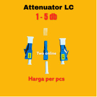 Attenuator LC 5dB . FO/FIBER OPTIK