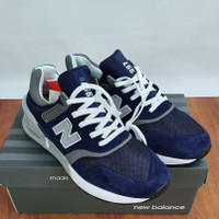 New balance 997 for man/sepatu olahraga pria/sneakers pria