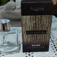 Botol Parfum Avicenna kosong