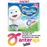 Mamypoko Pants Extra Dry - XXL 22