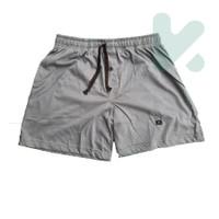 Celana Pendek Pria Boxer Katun M,L,XL,XXL,XXXL Original Kulakitu