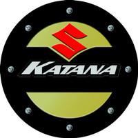cover ban serep Suzuki sarung ban serep Katana 31