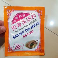 Bumbu Instant Bak Kut Teh ILC Bah Kut Tea Spices Bakut