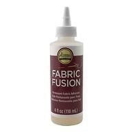 Aleene Fabric Fushion Glue 4oz