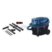 Bosch GAS 12-25 Vacuum Cleaner basah / kering Wet/Dry Extractor